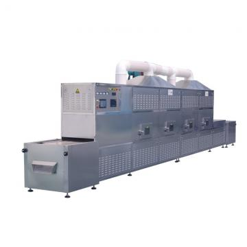 Microwave Drying Equipment Approved By CE