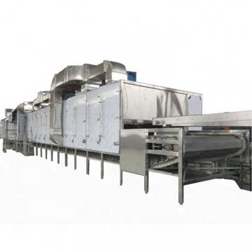 Woodworking Machine Roller Conveyor Dryer Machine for Wood Veneer