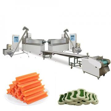 Dog Treats Pet Food Production Line Extruder Making Machine