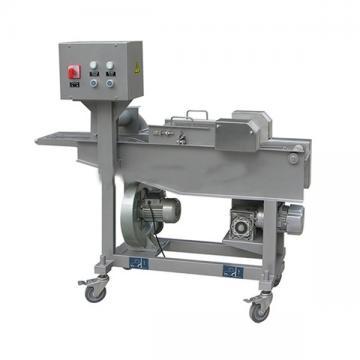 Full Set Industrial Automatic Hamburger Bun Production Line China Manufacturer