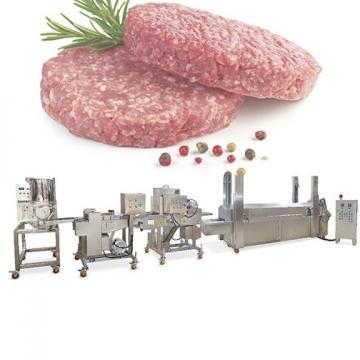 Automatic Hamburger Production Line