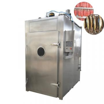 Chicken Meat Smoker Industrial Smoker Oven