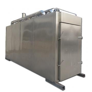 Industrial Smokehouse Electric Oven Electrical Automatic Commercial Meat Smoker