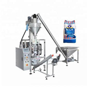 Automatic Seasoning Powder / Flour / Washing Powder / Maize Meal /Coffee Powder Filling Packing Packaging Machine Machinery