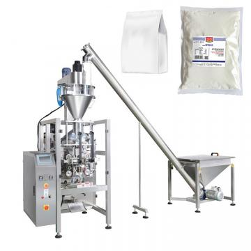 Automatic Seasoning Powder / Pepper Powder / Flour / Washing Powder / Chemical Powder /Coffee Powder Filling Packing Packaging Machine