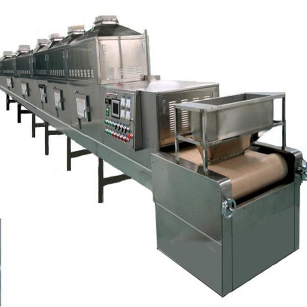 Industrial Digital Textile Printer High Speed Belt Transmission Dryer 20kw #1 image