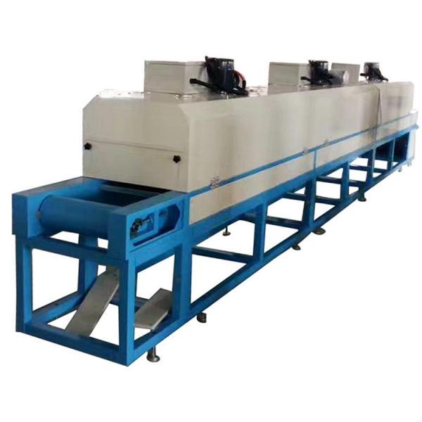 Industrial Digital Textile Printer High Speed Belt Transmission Dryer 20kw #3 image