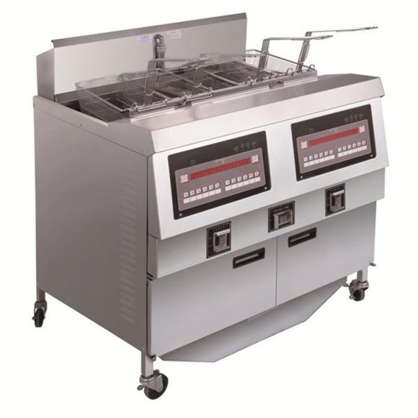 Hef-12L-2 Industrial Deep Fryer Manufacturer Selling Fryer #1 image