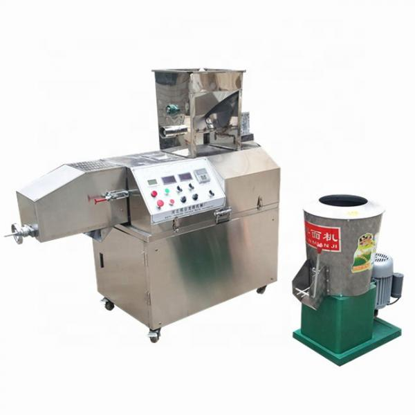 Small Dog Pet Treats Food Feed Pellet Making Machine #1 image