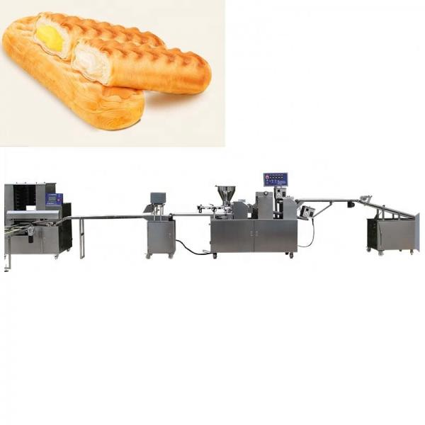 Commercial Industrial Restaurant Catering Food Processing Equipment Breading Machine #1 image