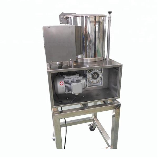 Commercial Kitchen Equipment Hamburger Machine Hamburger Patty Forming Machine Food Processor Manual #1 image