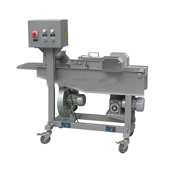Full Set Industrial Automatic Hamburger Bun Production Line China Manufacturer #1 image