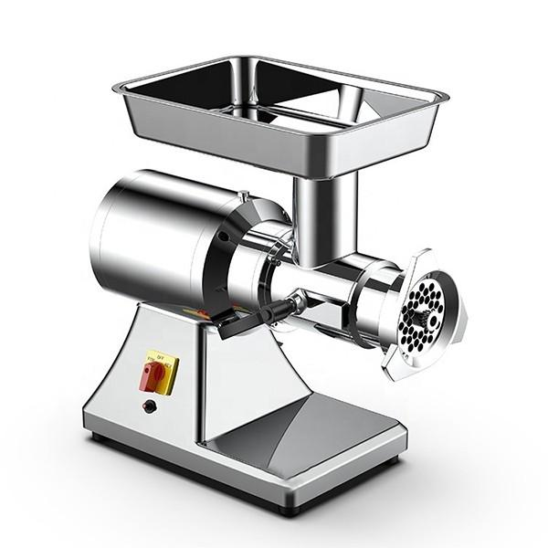 Industrial Large Frozen Meat Grinder for Pork/Chicken/Beef/Mutton/Boned Poultry #1 image