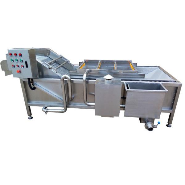 Complete Turnkey Fruit Vegetable Apple/Orange/Mango Fruit Juice Paste Processing Production Line Juice Fruit Filling Line Juice Concentrate Production Line #2 image